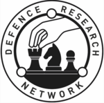 Defence Research Network logo